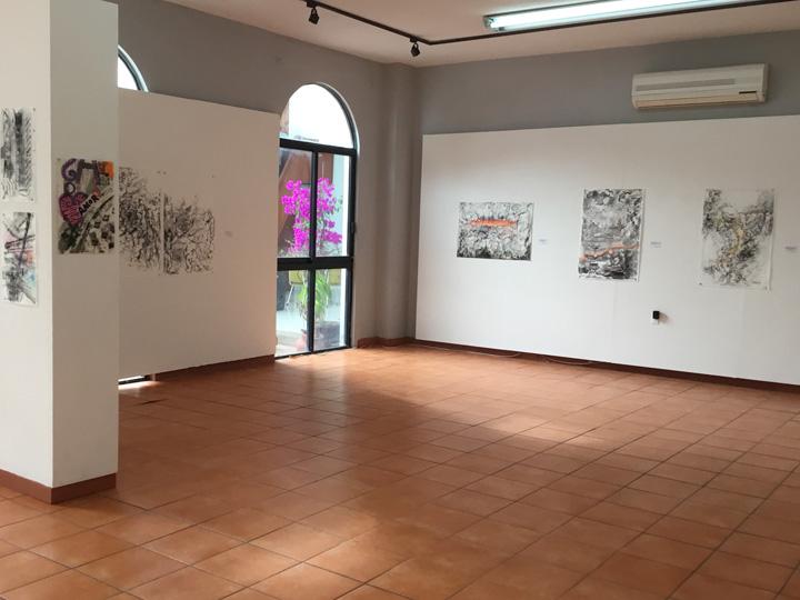 17-Vue de l'exposition